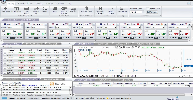 Forex reviewa mario wuysang cls investments
