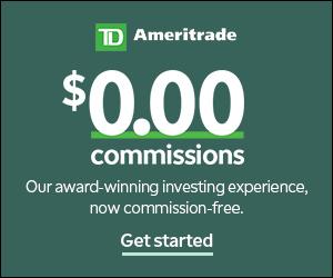 Td ameritrade ira spread option trading
