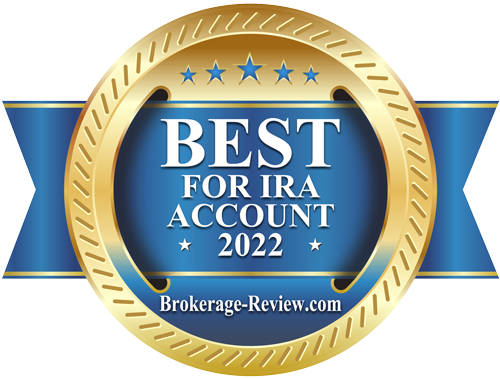 Best IRA Brokerage