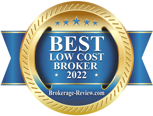 Lowest Cost Broker